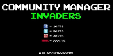 CM Invaders
