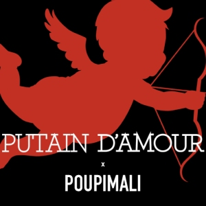 Putain d'Amour Poupimali