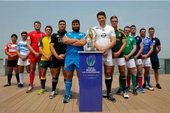 Coupe du monde de rugby des moins de 20 ans le grand jour c est demain les histoires de poupi - Coupe du monde moins de 19 ans ...