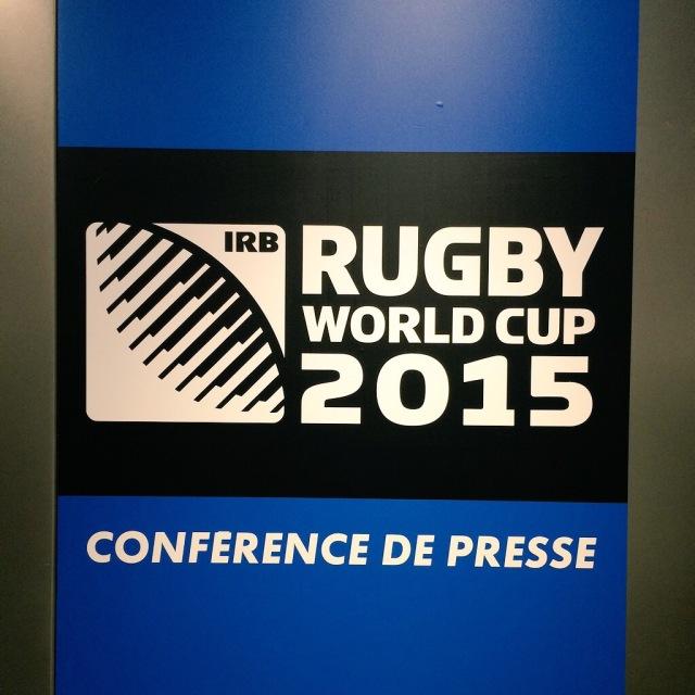 La coupe de monde de rugby 2015 sur Canal+