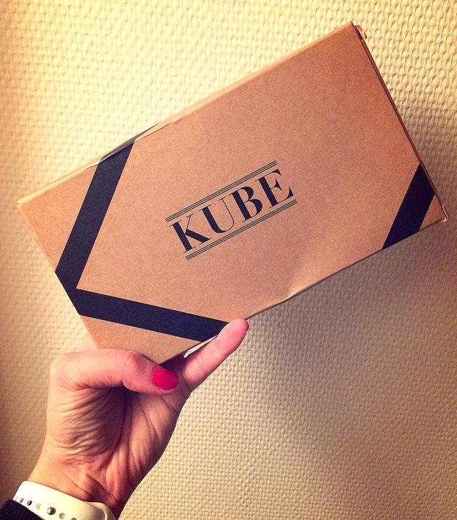 la Kube box