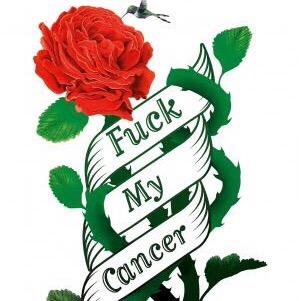 Fuck my Cancer par Manuela Wyler