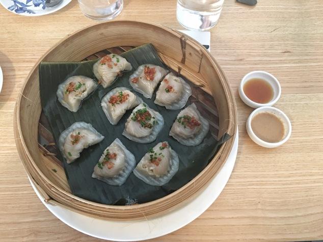 Cuisine fusion asiatique au Ko-Sometsuke.2K à Arcachon